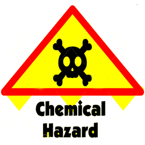 Chemical hazard